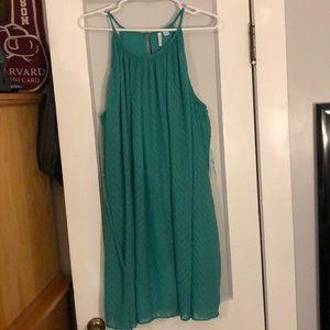 Elle Empire Dress